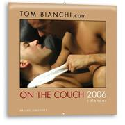Cover of: On the Couch 2006 Calendar