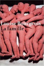Cover of: Louise Bourgeois Eng