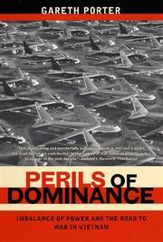 Perils of Dominance