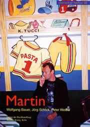 Cover of: Martin