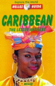 Cover of: Nelle Guide Caribbean: The Lesser Antilles
