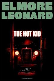 Cover of: The Hot Kid