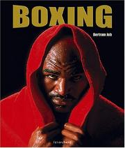 Cover of: Boxing | Bertram Job