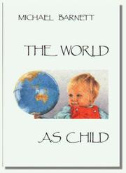Cover of: The World as Child
