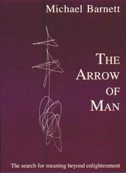 Cover of: The Arrow of Man