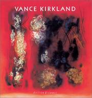 Cover of: Vance Kirkland 1904 - 1981 | Dianne Perry Vanderlip