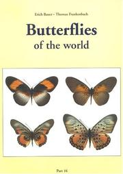 Cover of: Butterflies Of The World (Nymphalidae VII, Pseudacraea) by