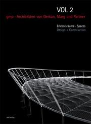 Cover of: GMP, Architekten Von Gerkan, Marg Und Partner