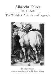 Cover of: World Of Animals And Legends