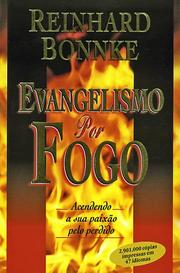 Cover of: Evangelsim by Fire