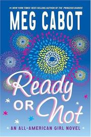 Cover of: Ready or Not: an all-American girl novel