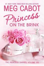 Cover of: The Princess Diaries, Volume VIII