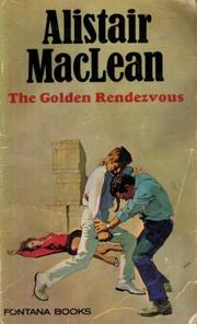 Cover of: The Golden Rendezvous