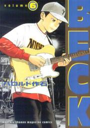 Cover of: Beck Vol. 6 (Beck) (in Japanese)