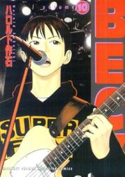 Cover of: Beck Vol. 10 (Beck) (in Japanese)