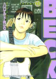 Cover of: Beck Vol. 13 (Beck) (in Japanese)