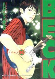 Cover of: Beck [Montly Shonen magazine KCDX] Vol. 14 (Beck) (in Japanese)