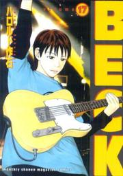 Cover of: BECK Vol. 17 (Beck) (in Japanese)