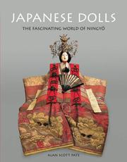 Cover of: Japanese dolls