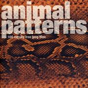 Cover of: Animal Patterns |