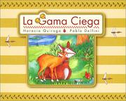Cover of: La Gama Ciega (The Blind Deer)