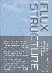 Cover of: Flux Structure