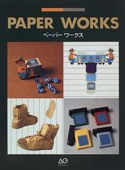 Cover of: Paperworks