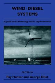 Wind-Diesel Systems by