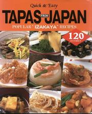 Cover of: Quick&Easy Tapas (Quick & Easy)