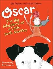 Cover of: Oscar