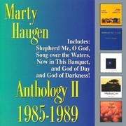 Cover of: 1985-1989