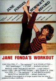 Cover of: The Jane Fonda Workout