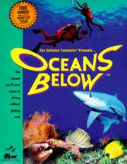 Cover of: S-Oceans Below | Mindscape
