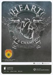 Cover of: Heart of a Champion: Expanding Your Heart for God and Others (Super-Series)