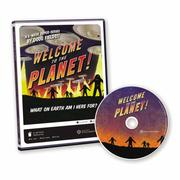 Cover of: Welcome to the Planet!: What on Earth Am I Here For? (Super-Series)
