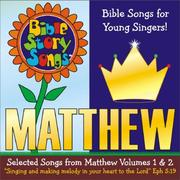 Cover of: Matthew Songs for Younger Singers | Catherine Walker
