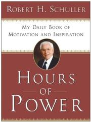 Cover of: Hours of Power