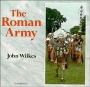 Cover of: The Roman Army | John Wilkes