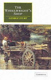 Cover of: The Wheelwright