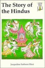 Cover of: The story of the Hindus