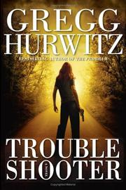 Cover of: Troubleshooter