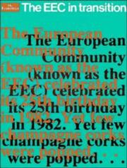 Cover of: EEC