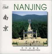 Cover of: Nanjing