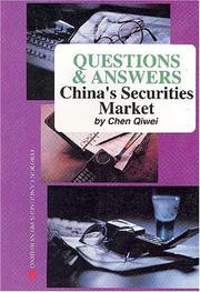 Cover of: Questions & Answers