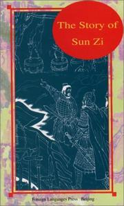Cover of: The Story of Sun Zi (Insights into Chinese History)