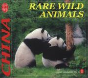 Cover of: Rare Wild Animals (Culture of China)