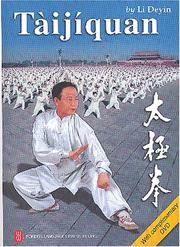 Cover of: Taijiquan (with complimentary DVD)