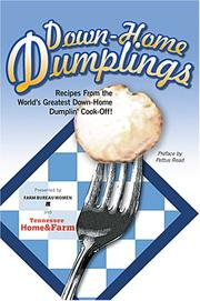 Cover of: Down-Home Dumplings