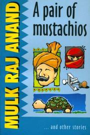 Cover of: A Pair of Mustachios and Other Stories