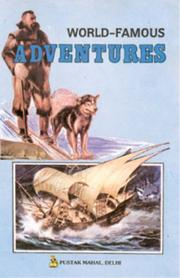 Cover of: World Adventures